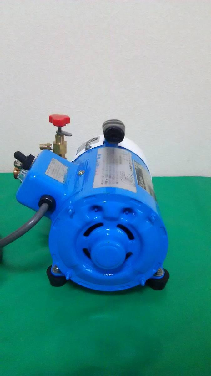 キョーワKY20A.高圧洗浄ポンプ/エアコン洗浄/噴霧器/消毒/テストポンプ/_画像5