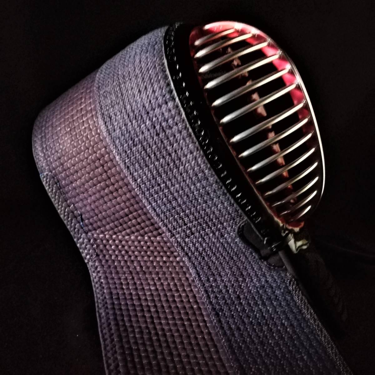 月産限定10セット オーダーメイド織刺2.5分手刺セット 選べる内輪素材 布団の長さ幅もお好みで 子供用可 _布団の長さと幅はご指定頂けます