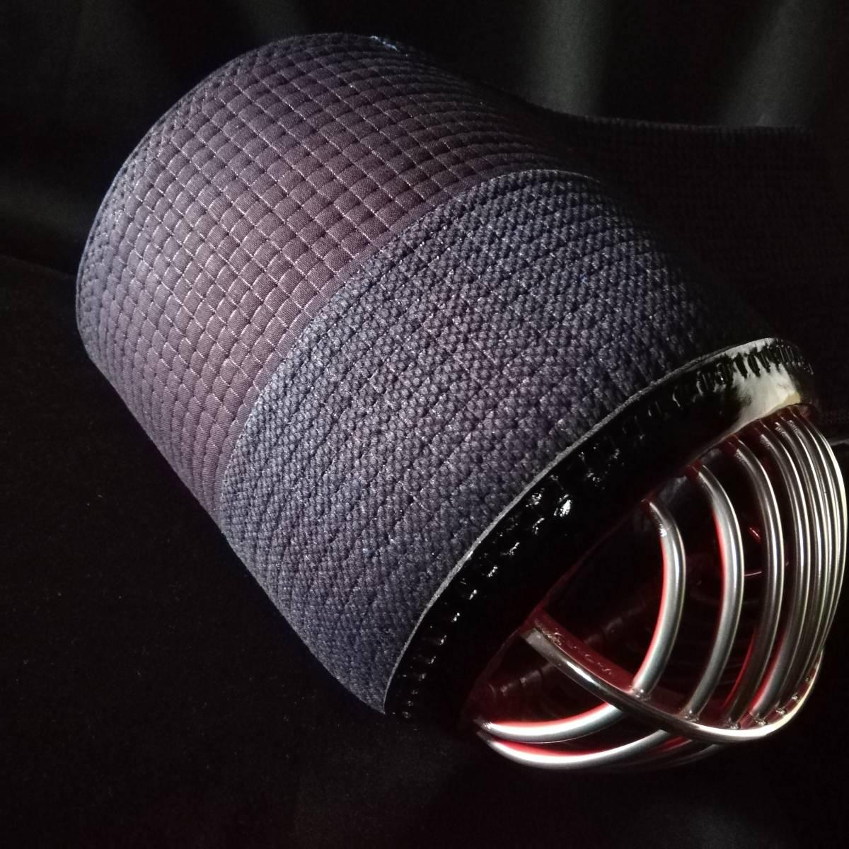 月産限定10セット オーダーメイド織刺2.5分手刺セット 選べる内輪素材 布団の長さ幅もお好みで 子供用可 _顎はお好みの模様で製作致します