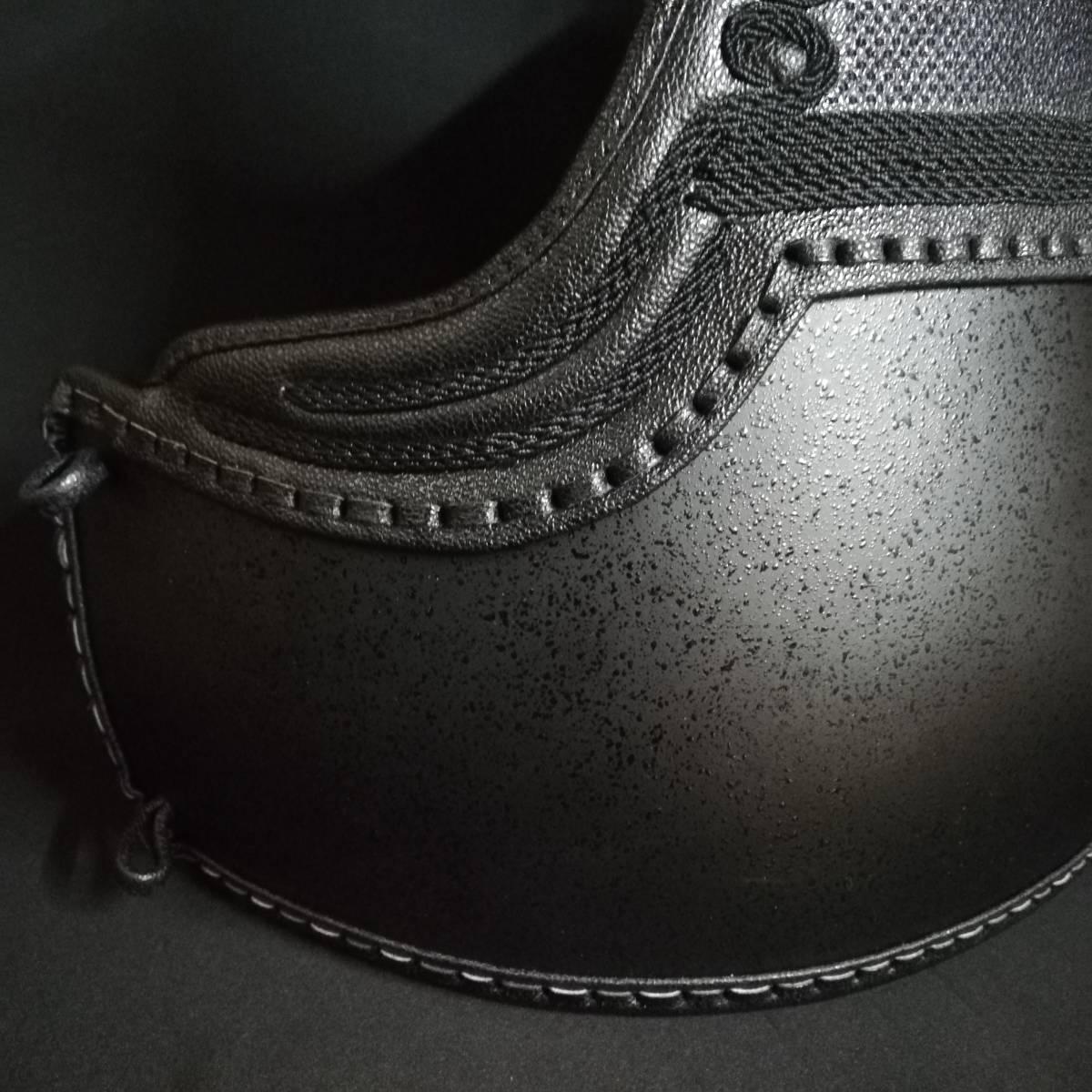 月産限定10セット オーダーメイド織刺2.5分手刺セット 選べる内輪素材 布団の長さ幅もお好みで 子供用可 _黒石目胴は8,000円追加となります