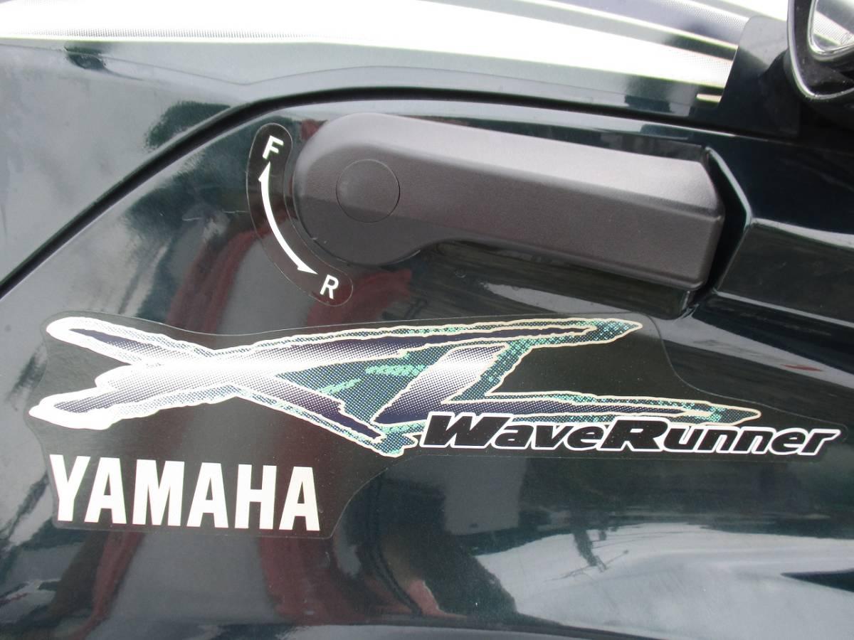 ●【売り切り】YAMAHAヤマハ WAVERUNNERウェイブランナー_XL1200_1999年進水品●_画像9