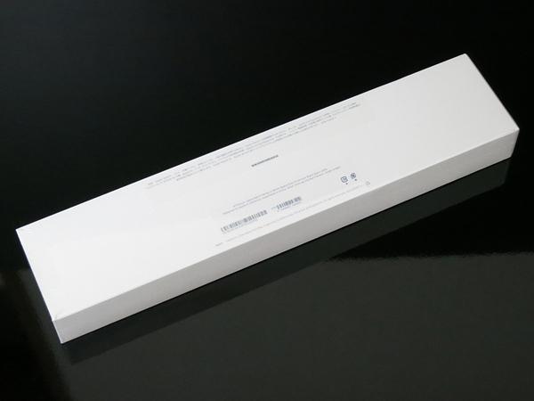 【新品未開封品】Apple Watch Series 3 GPSモデル 38mm スペースグレイアルミニウムケースとブラックスポーツバンド MTF02J/A 送料無料_画像2