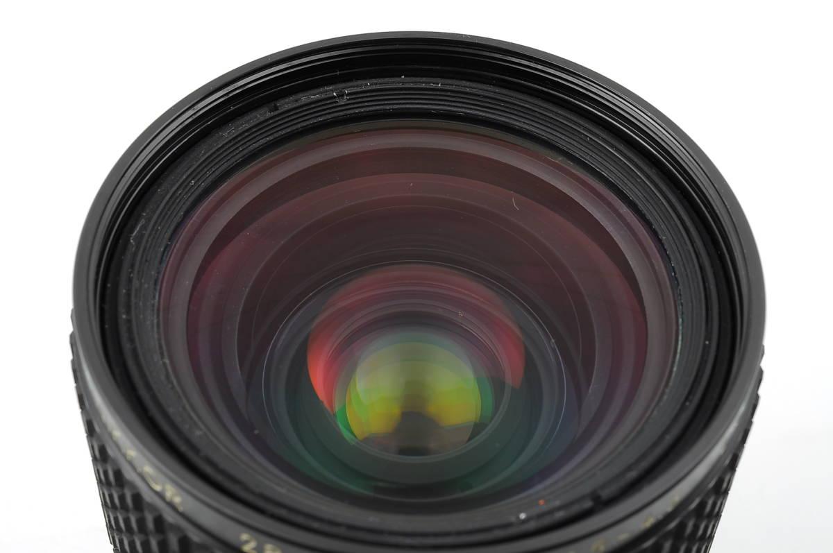 ★希少銘玉★ニコン Nikon Ai-s Zoom NIKKOR 28-85mm F3.5-4.5♯1838_画像7