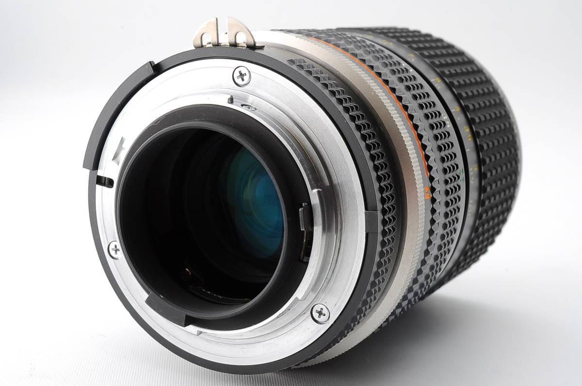 ★希少銘玉★ニコン Nikon Ai-s Zoom NIKKOR 28-85mm F3.5-4.5♯1838_画像2