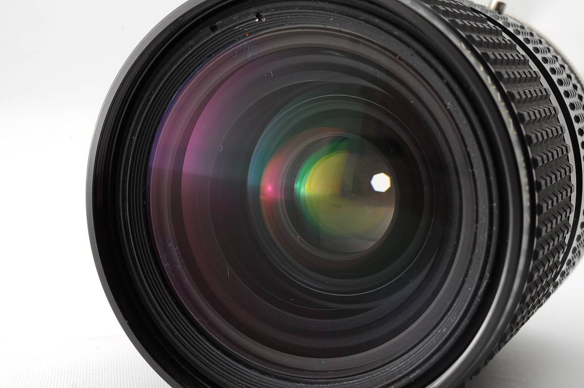 ★希少銘玉★ニコン Nikon Ai-s Zoom NIKKOR 28-85mm F3.5-4.5♯1838_画像8