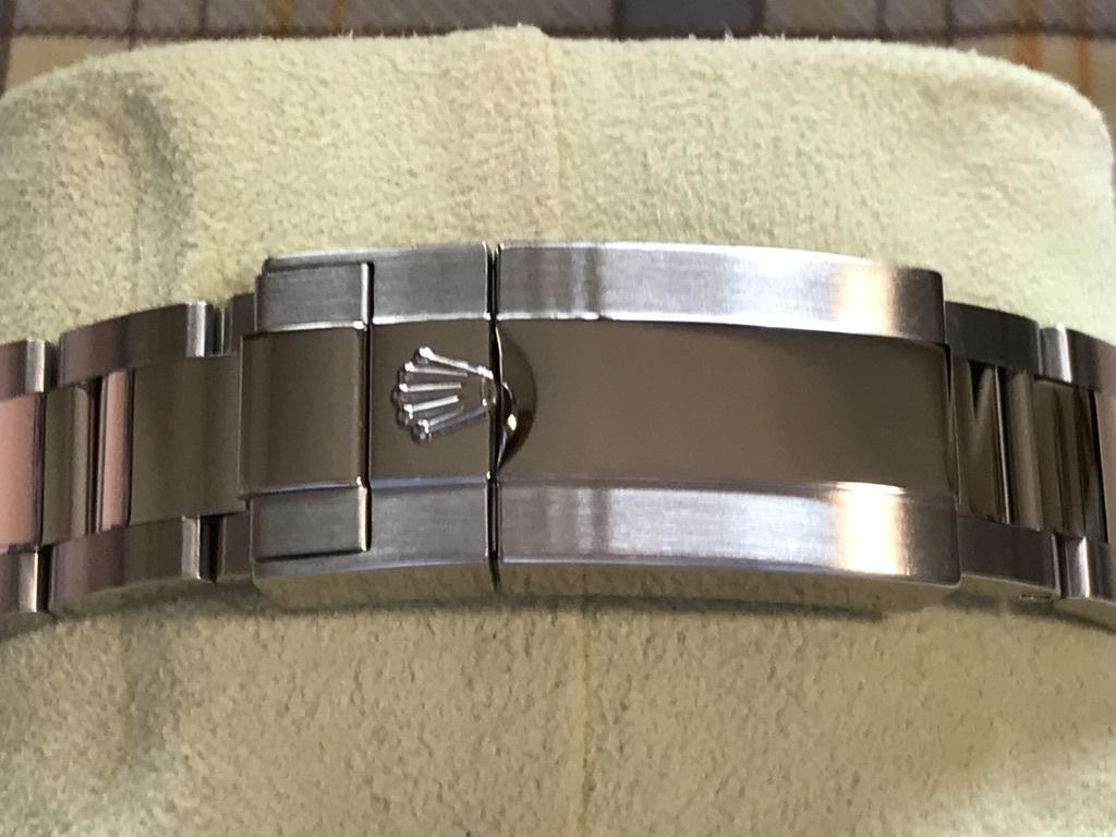 ロレックス GMTマスターⅡ 116710LN  O/H済_画像7