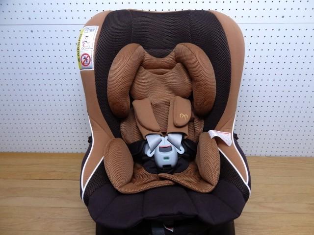 インナークッションOK。新生児OKです