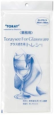 格安スタート!TORAY/東レ/高機能グラスクロス トレシー ロングサイズ&スタンダードサイズ/セットです!/新品_画像7
