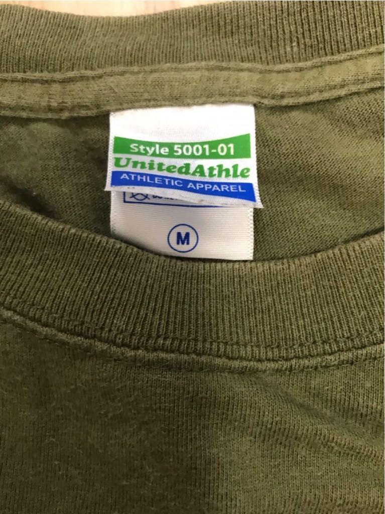 カワサキ 川崎重工 Tシャツ M カワサキコーヒーブレイクミーティング_画像4