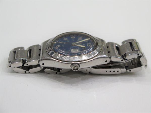 ◆SWATCH◆スウォッチ 腕時計 クォーツ おまとめ2点 ジャンク品 中古 保管品_画像5