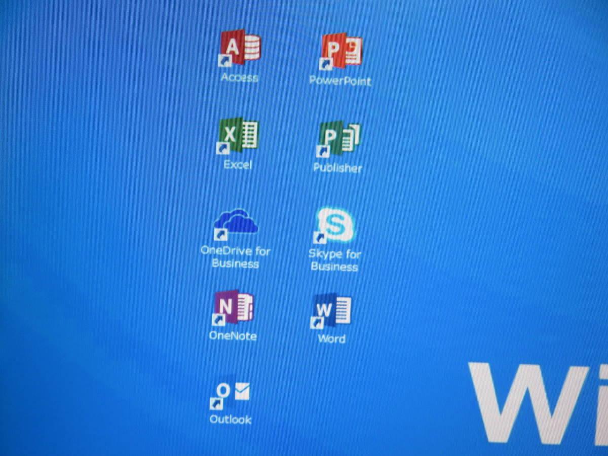静音サーバ Xeon E3-1220 / 8GB / HDD 1000GB ★ NEC Express 5800 ★ Windows Server 2012 R2★Office付★値下げ。即決_画像5