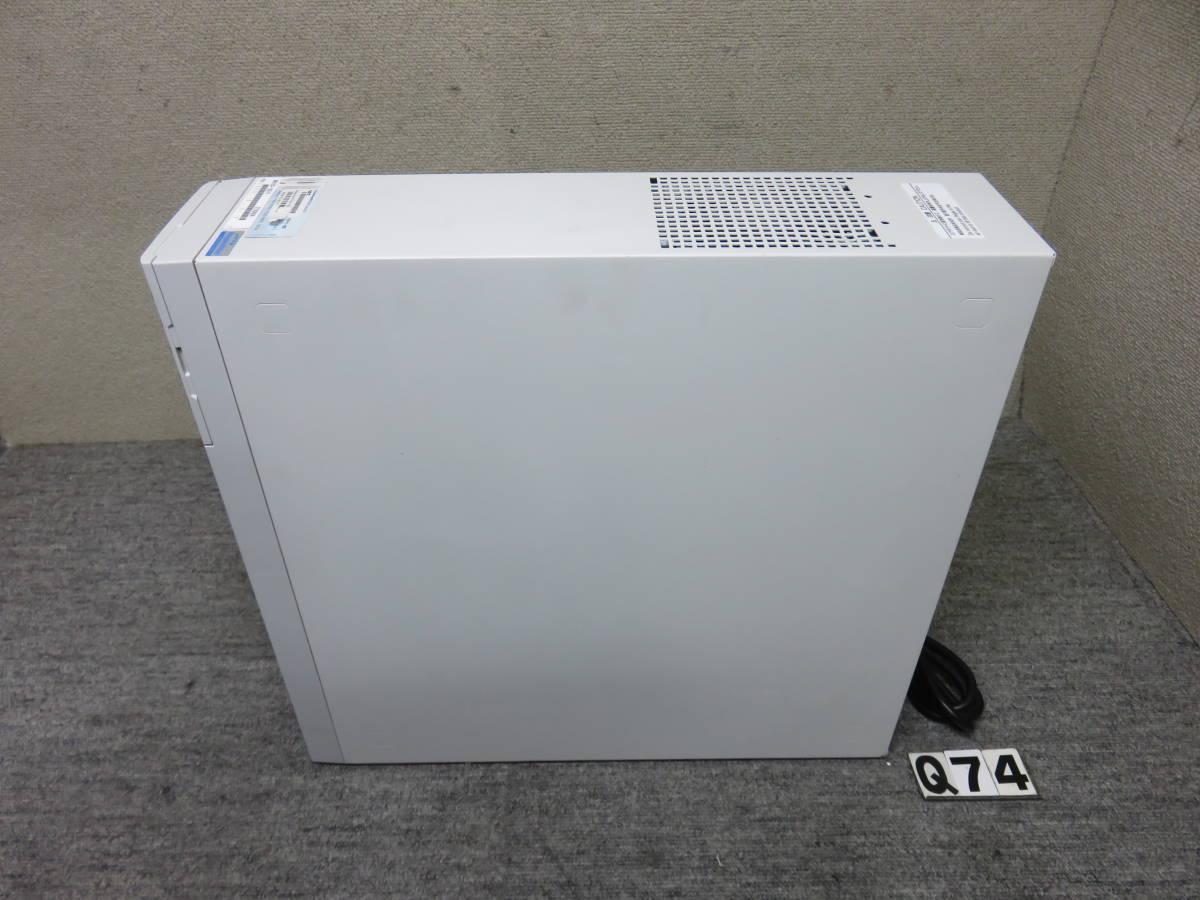 静音サーバ Xeon E3-1220 / 8GB / HDD 1000GB ★ NEC Express 5800 ★ Windows Server 2012 R2★Office付★値下げ。即決_画像10