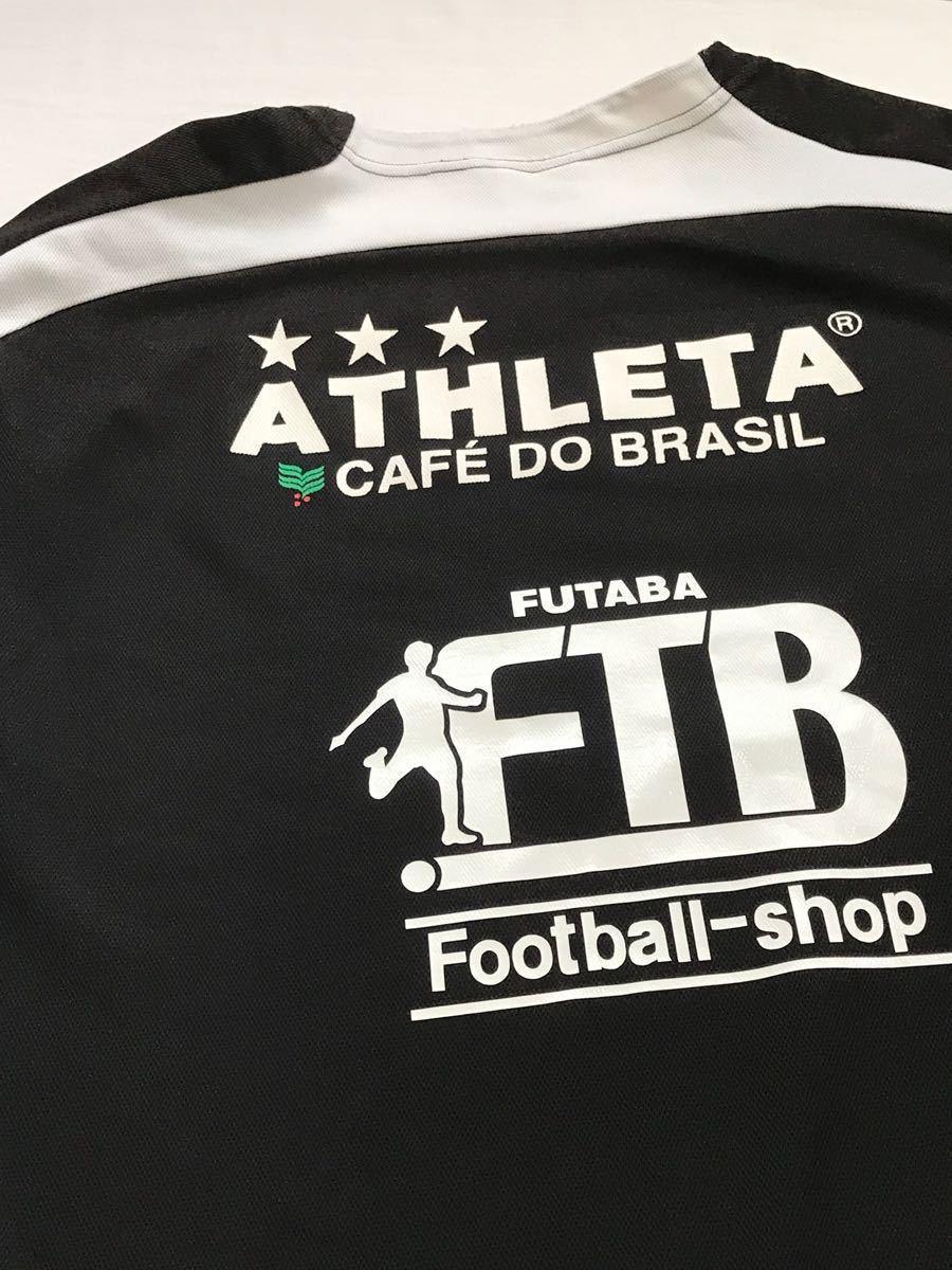 a attrition taATHLETA FTB shop wear - football soccer men's O size