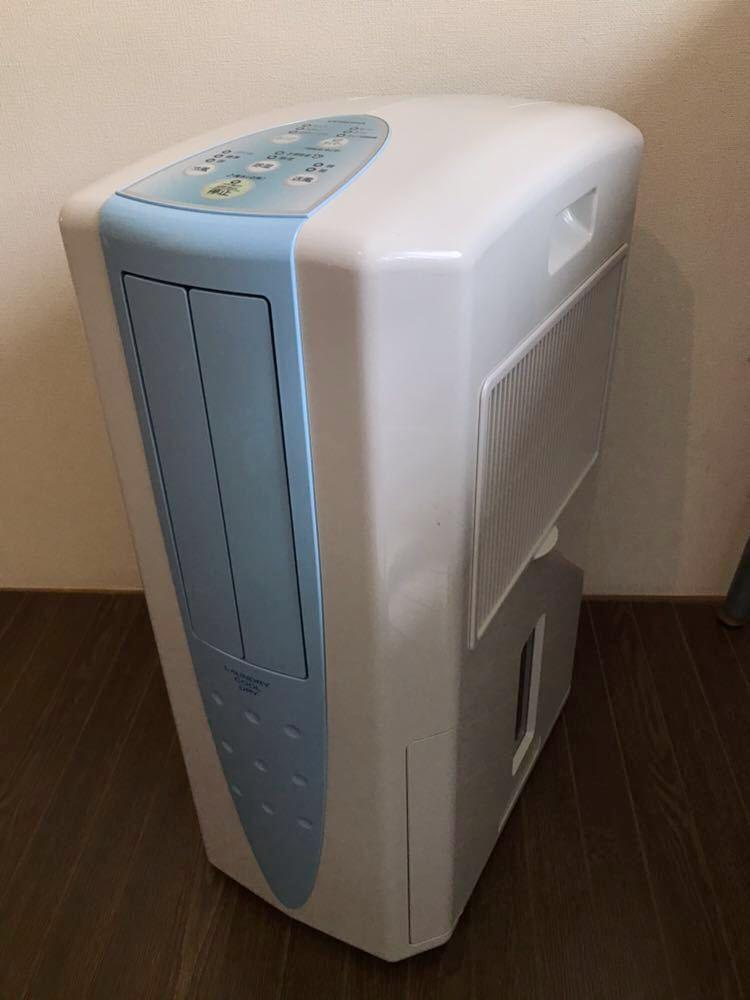 【美品】CORONA/コロナ 冷風・衣類乾燥除湿機 CDM-1017 どこでもクーラー 2017年製