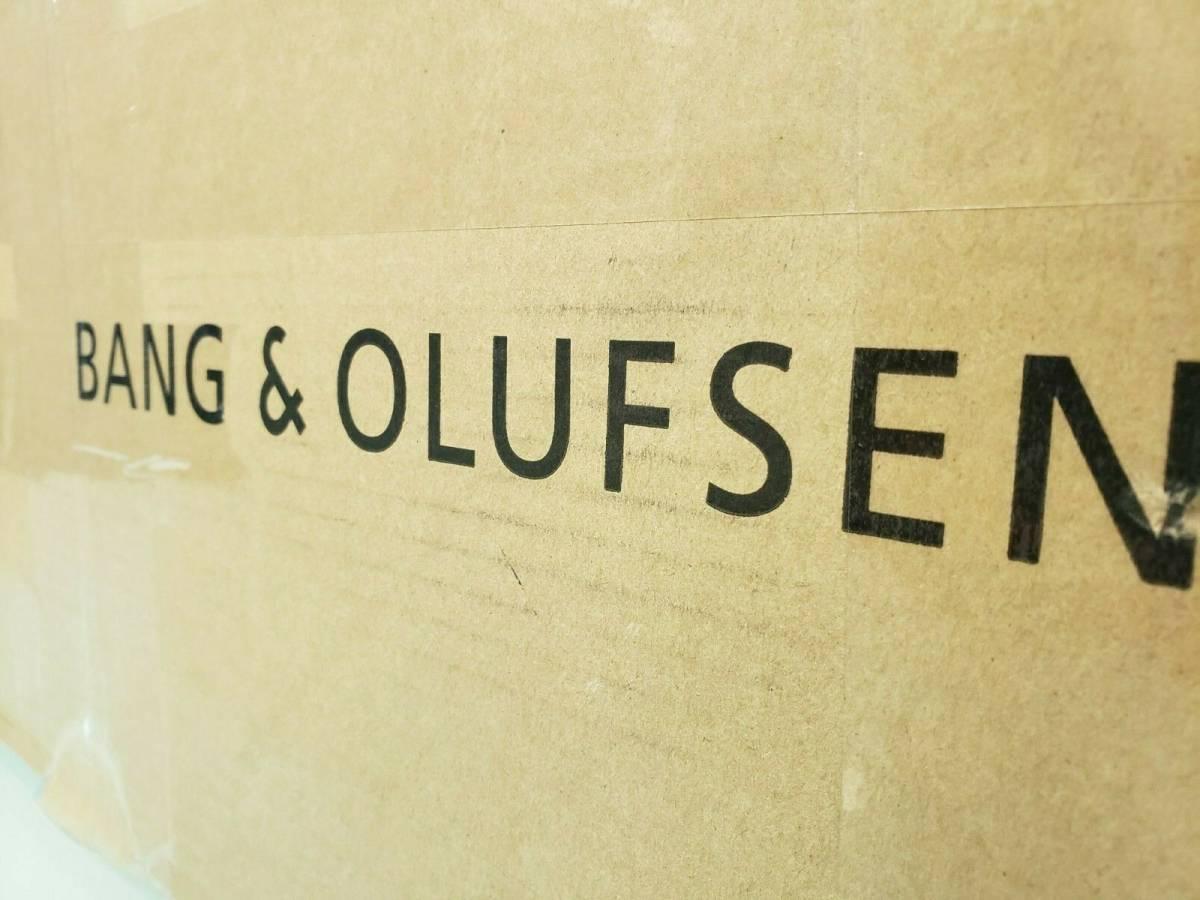 B&O BANG & OLUFSEN バング&オルフセン BeoSound 2 Beosound2 ワイヤレススピーカー (BRASS)_画像7