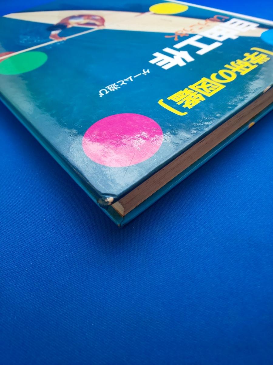 学研の図鑑 自由工作 ゲームと遊び 昭和56年11月20日 初版発行_画像6
