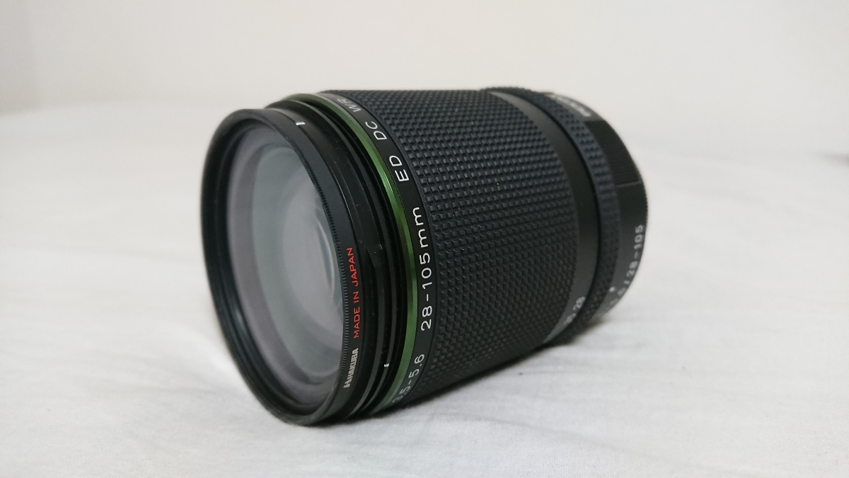 ☆PENTAX K-1 Mark II 28-105 WR レンズキット 新品同様 極上美品 ペンタックス K-1Ⅱ☆_画像7