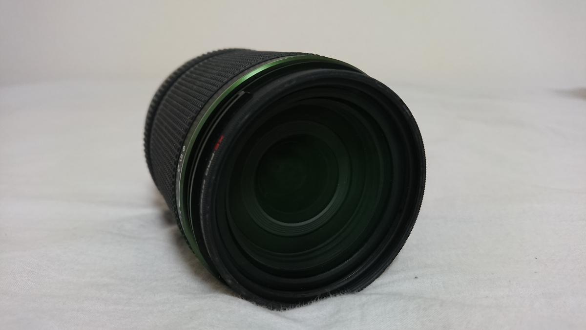 ☆PENTAX K-1 Mark II 28-105 WR レンズキット 新品同様 極上美品 ペンタックス K-1Ⅱ☆_画像8