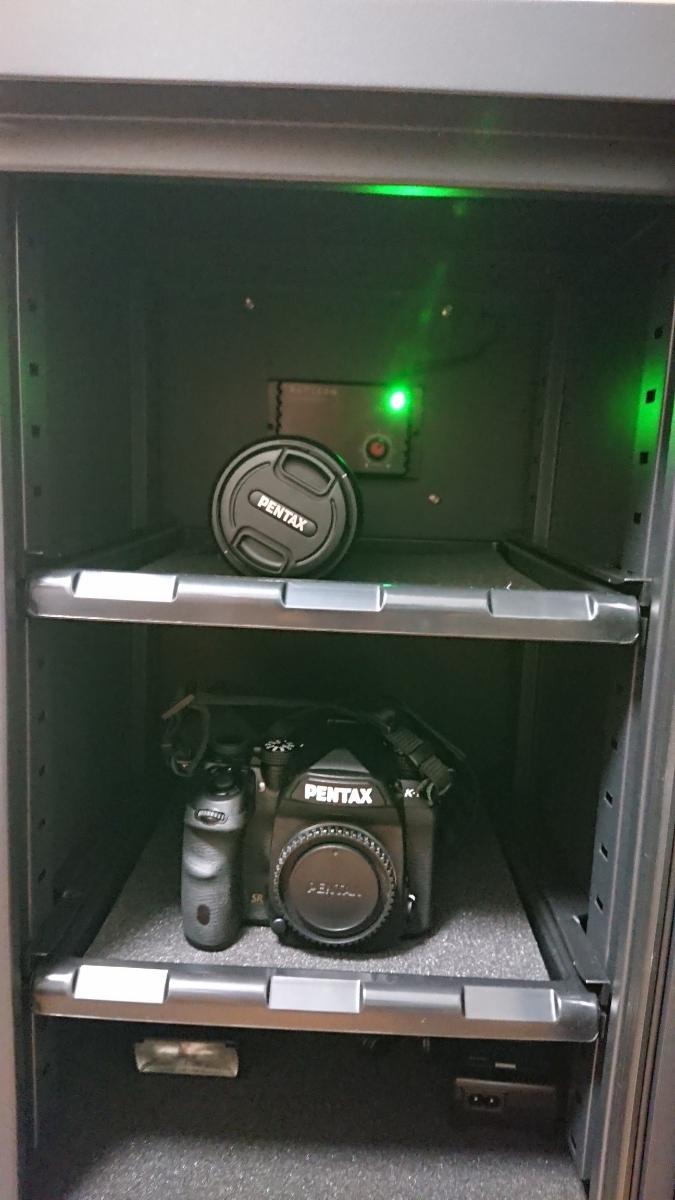 ☆PENTAX K-1 Mark II 28-105 WR レンズキット 新品同様 極上美品 ペンタックス K-1Ⅱ☆_画像9