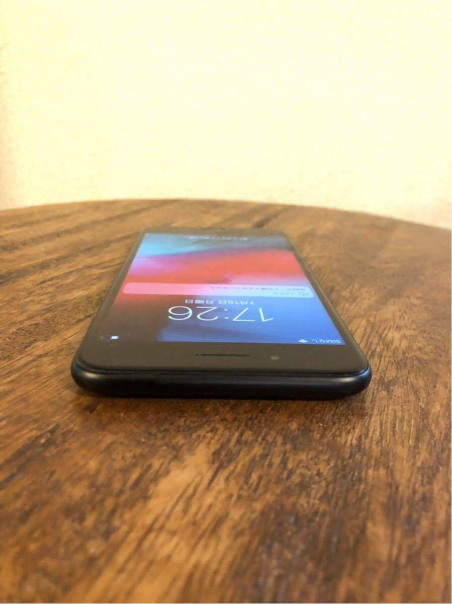 【1円】Apple iPhone7 Plus 128GB ブラック A1785 MN6F2J/A バッテリ86%■au_画像8
