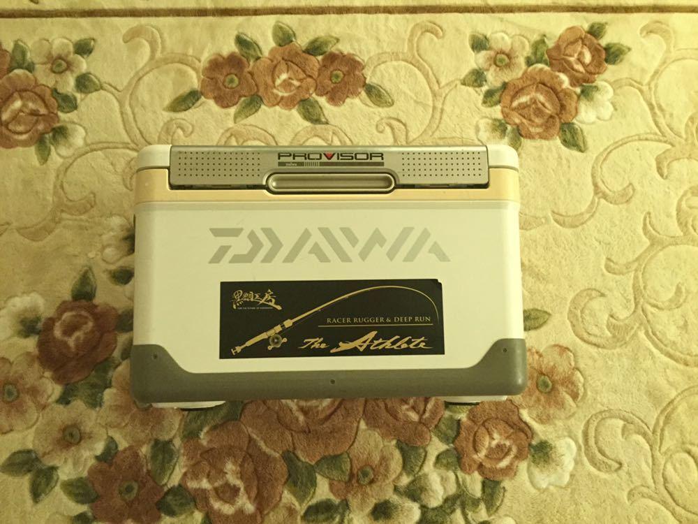 ダイワ DAIWA プロバイザー イズム VS-2700 6面真空断熱 シマノ 黒鯛工房 送料無料