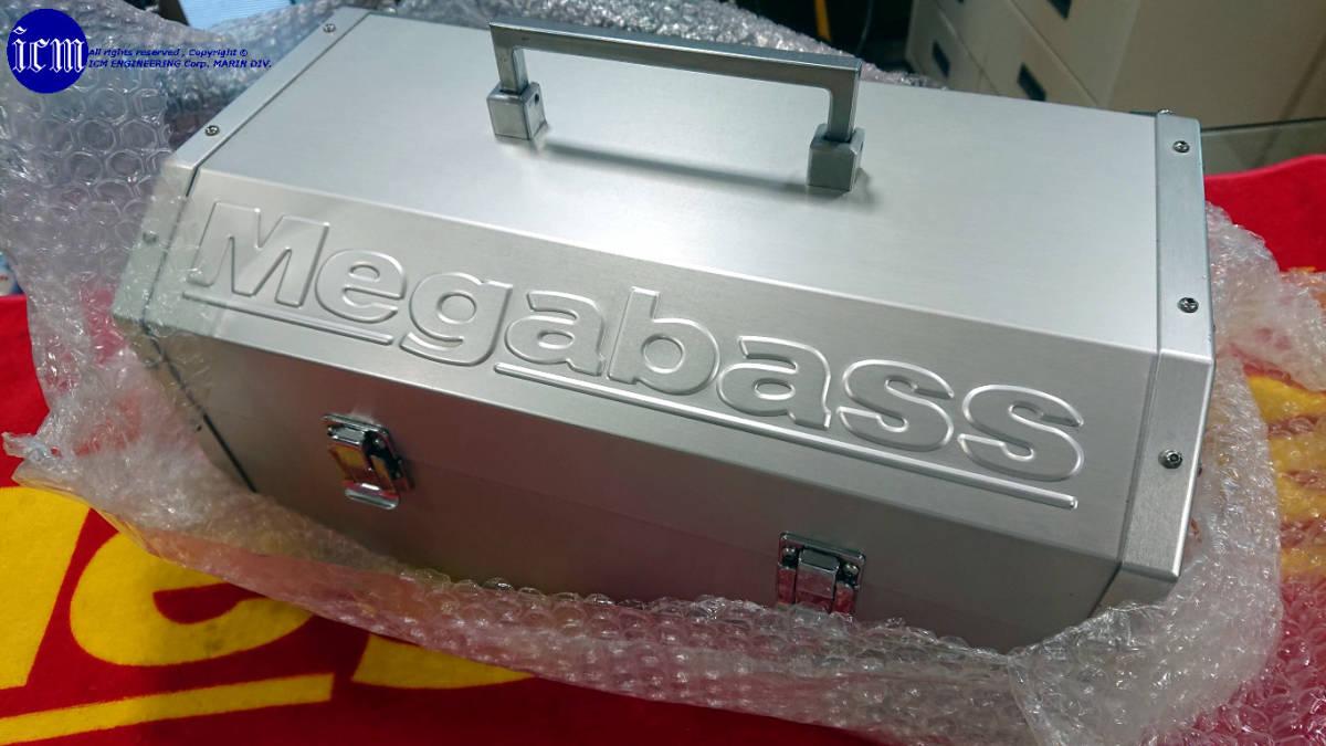 MINT Megabas ASYLOM TREASUUR BOX