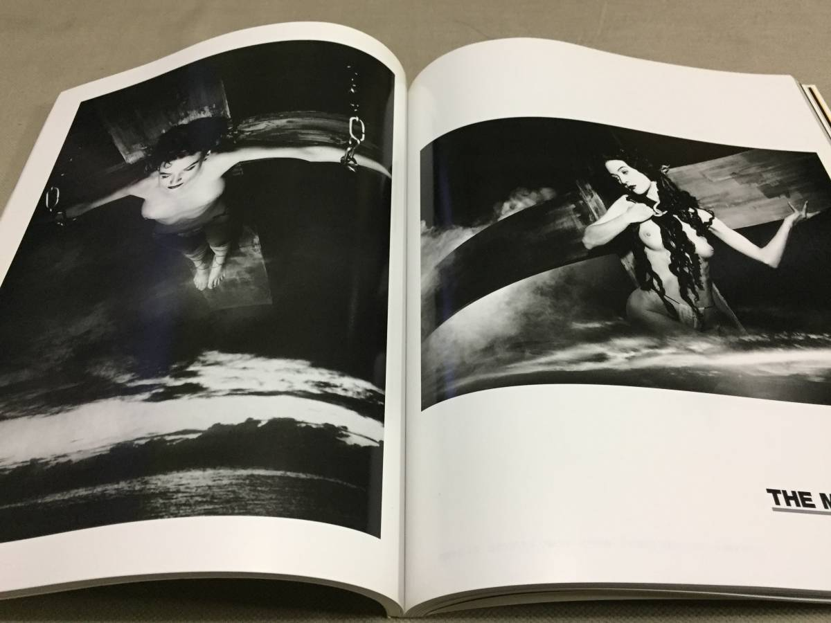 M7-15♪♪ヌードフォト特集号 ヌードフォト撮影塾 目覚めるヌード 日本カメラ社♪♪_画像4