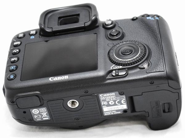 【良品・メーカー保証書等完備 豪華セット】Canon キヤノン EOS 7D EF 28-90mm USM_画像8