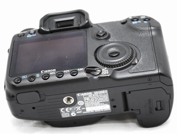 【美品・付属品完備】Canon キヤノン EOS 50D_画像10
