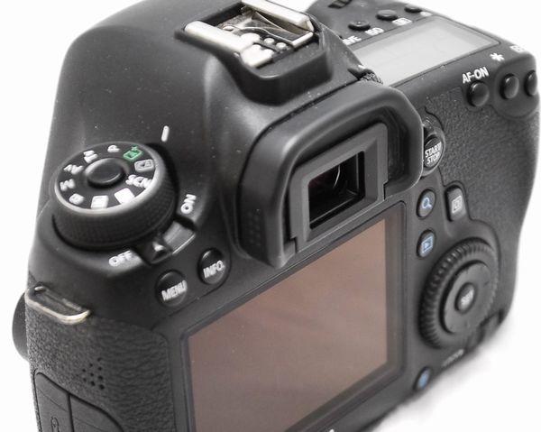 【良品・メーカー保証書等完備】Canon キヤノン EOS 6D_画像8