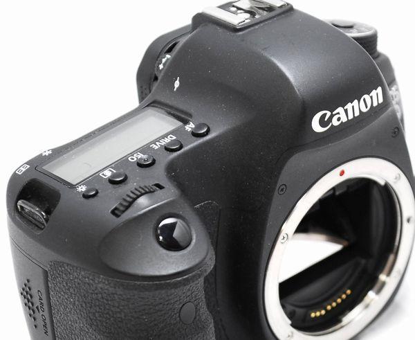 【良品・メーカー保証書等完備】Canon キヤノン EOS 6D_画像6