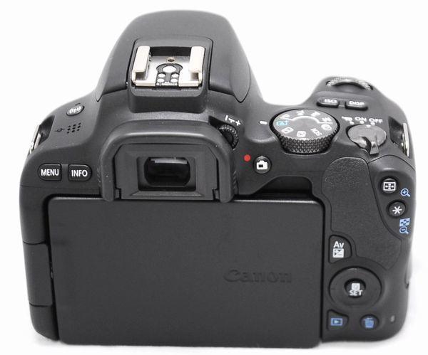 【超美品・保証書 付属品完備】Canon キヤノン EOS Kiss X9_画像8