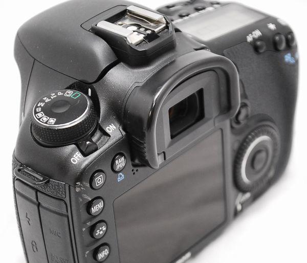 【良品・メーカー保証書等完備 豪華セット】Canon キヤノン EOS 7D EF 28-90mm USM_画像6