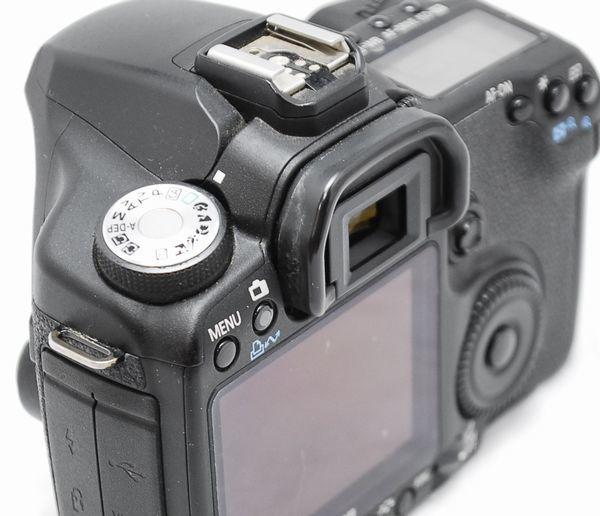 【美品・付属品完備】Canon キヤノン EOS 50D_画像8