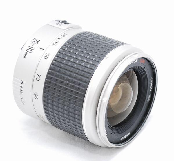 【良品・メーカー保証書等完備 豪華セット】Canon キヤノン EOS 7D EF 28-90mm USM_画像9