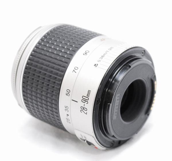 【良品・メーカー保証書等完備 豪華セット】Canon キヤノン EOS 7D EF 28-90mm USM_画像10