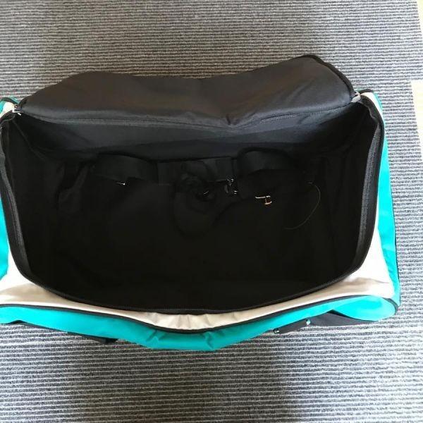 【新品】 マキタ 純正 ツールバッグ 大容量 ショルダーベルト付き_画像4
