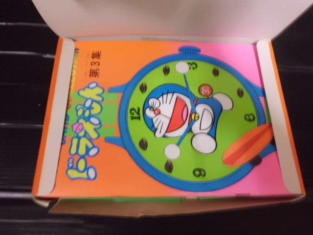 デッドストック品 天田/アマダ ドラえもん カードコレクション 第3集 50枚+アルバム3冊/抜けなし 未使用品_画像2