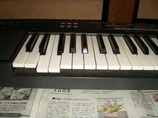 希少 YAMAHAヤマハ HD-100 ハーモニーディレクター 一応ジャンクで_画像4