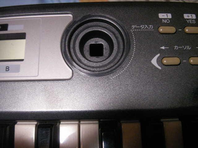 希少 YAMAHAヤマハ HD-100 ハーモニーディレクター 一応ジャンクで_画像6