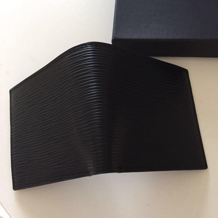 新品 限定商品 ドイツタンナーの本革 牛革 二つ折り財布 小銭入れ ルノワール、コンパクト、超人気財布!_画像8