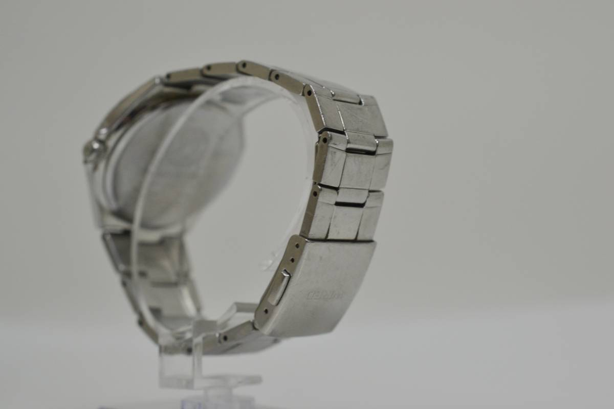 ◇◆SEIKO WIRED ワイアード クロノ 腕時計 7N0535 ジャンク_画像7