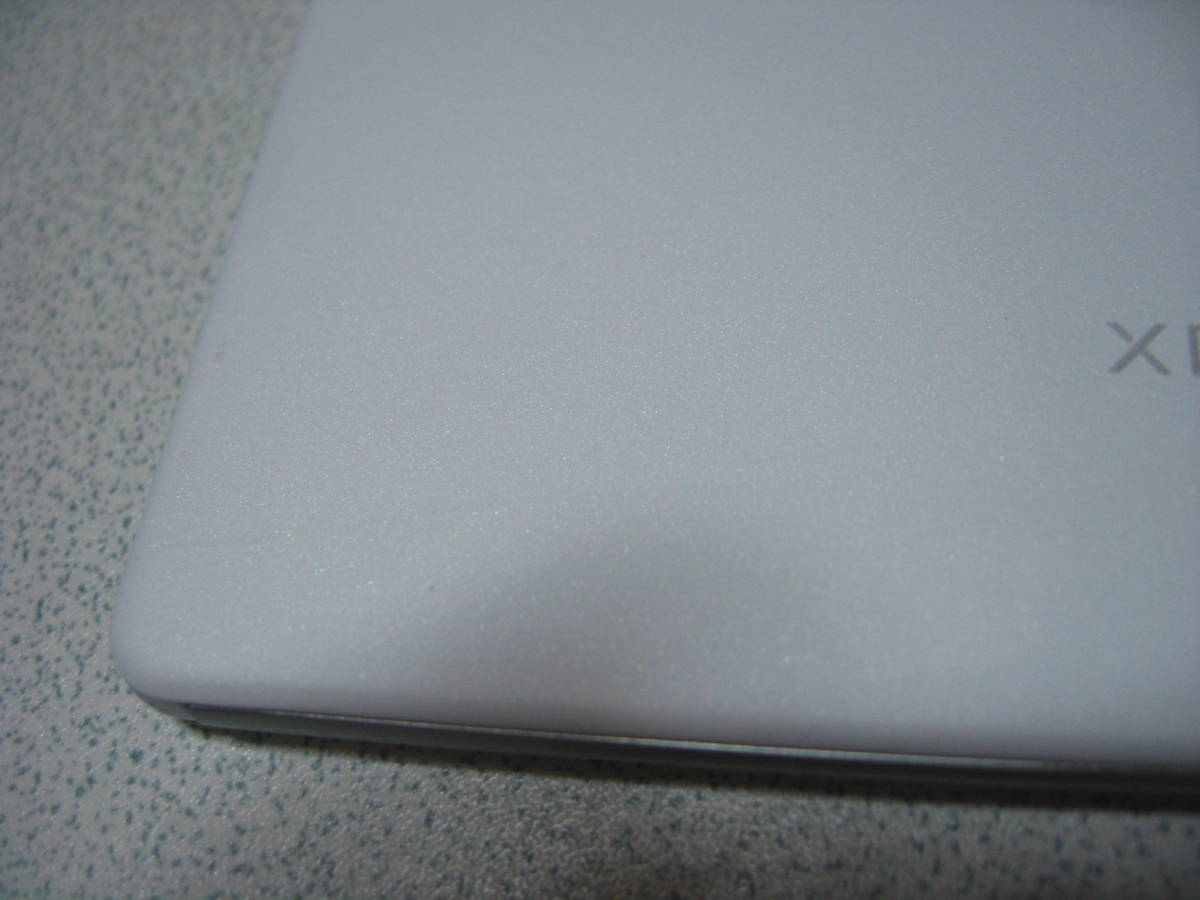 SONY XPERIA エクスぺリア Z3 Tabret Compact SGP612 8インチ 32GB WiFiモデル 白 & 純粋カバー付き美品☆_画像6