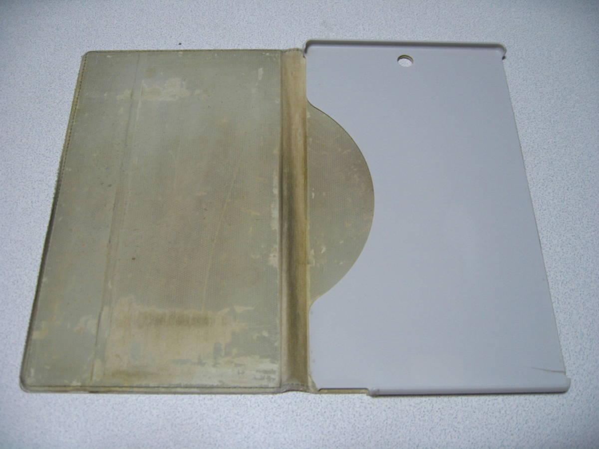 SONY XPERIA エクスぺリア Z3 Tabret Compact SGP612 8インチ 32GB WiFiモデル 白 & 純粋カバー付き美品☆_画像8