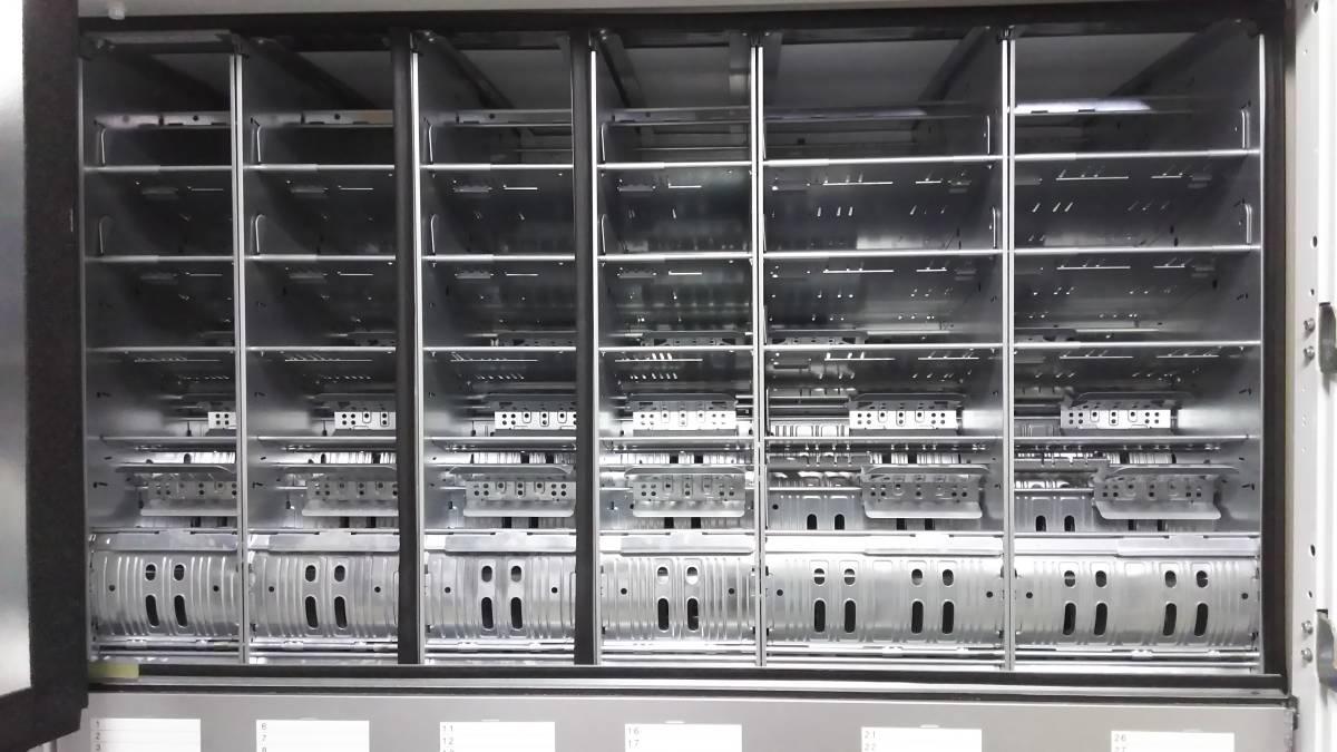 自販機 /中古自動販売機 30セレ ヒートポンプ LEDライト 整備済み _画像5
