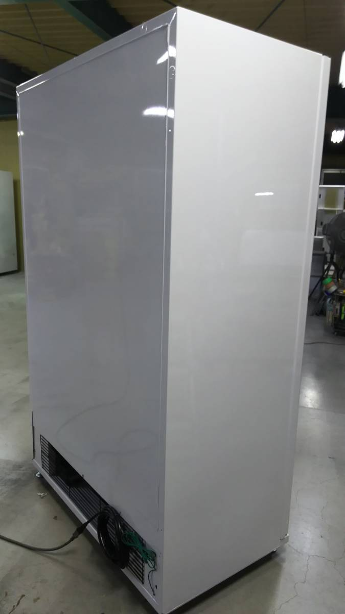 自販機 /中古自動販売機 30セレ ヒートポンプ LEDライト 整備済み _画像3