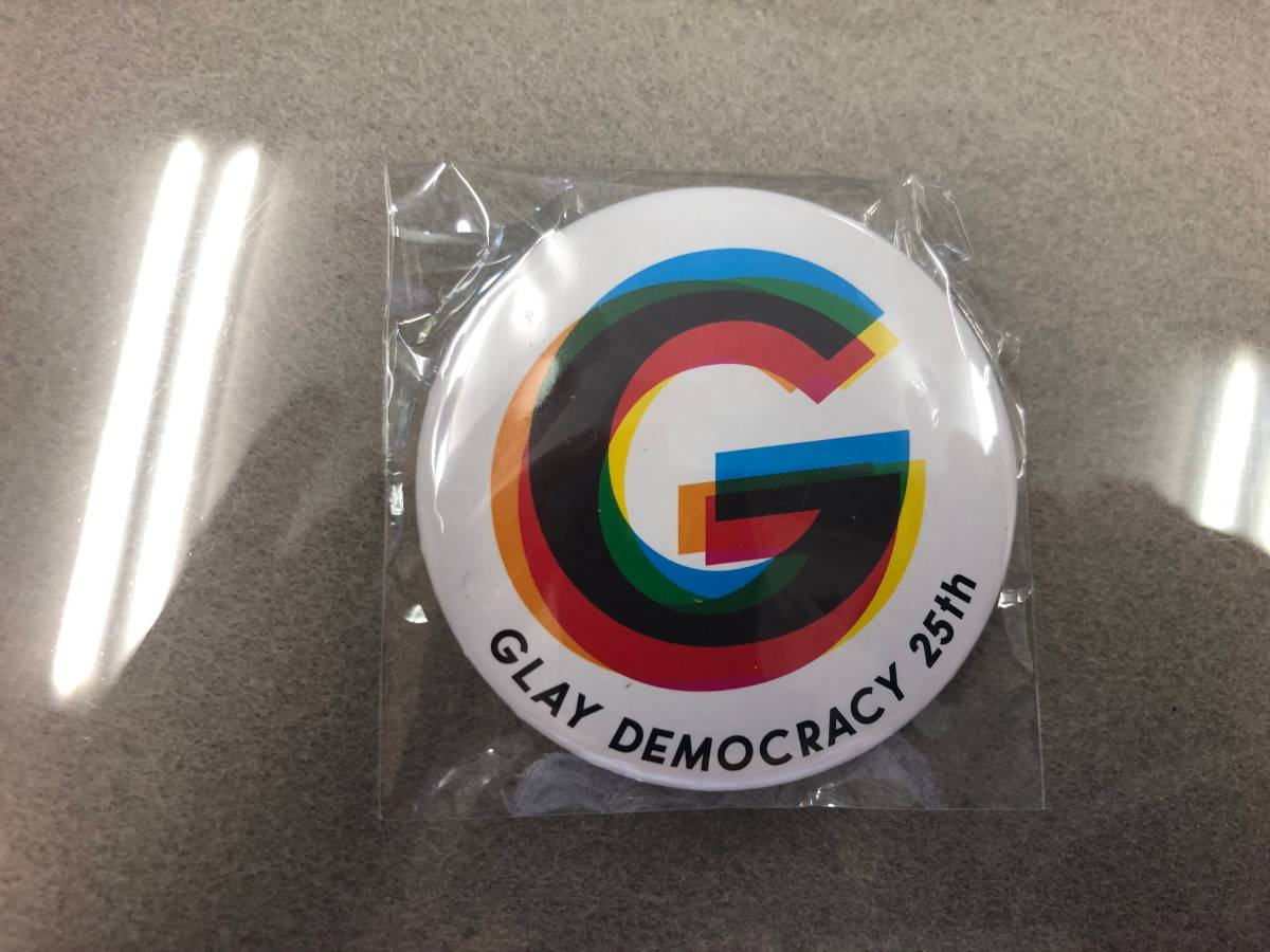 GLAY G4・Ⅶ -Eleven- セブンイレブン限定 おまけステッカー付 美品_画像2