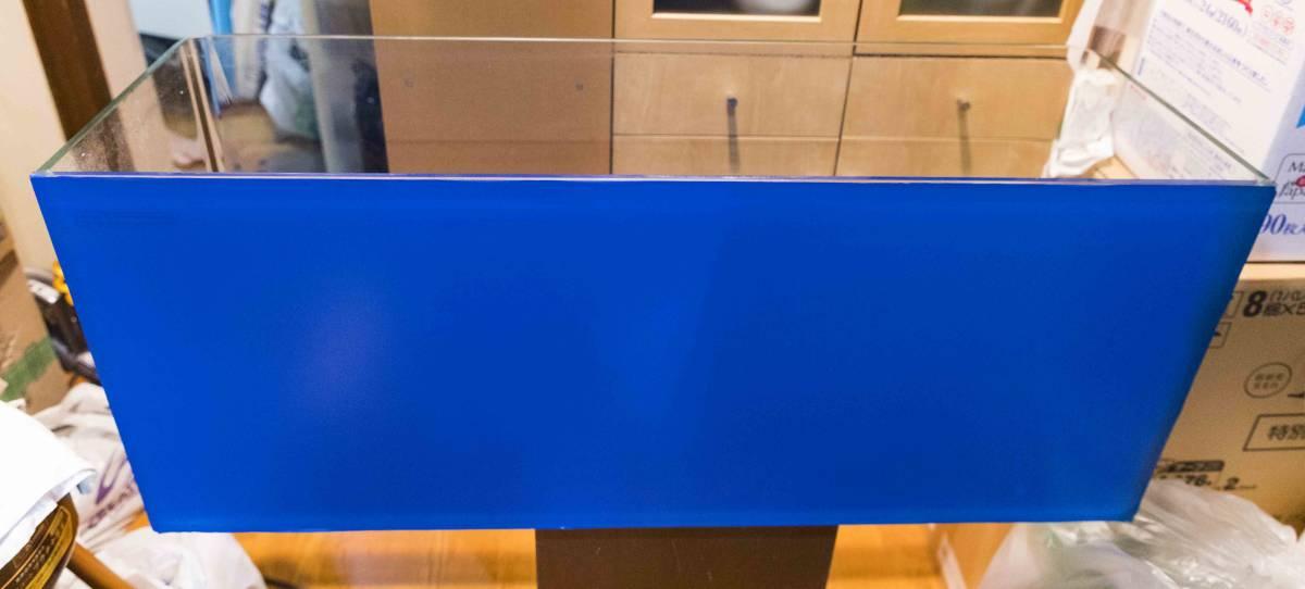 再出品 コトブキ工芸 レグラス R-900S 90×30×36 90㎝水槽_画像2