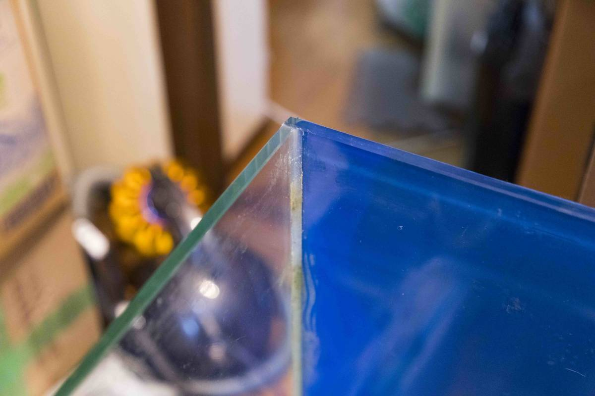 再出品 コトブキ工芸 レグラス R-900S 90×30×36 90㎝水槽_画像4
