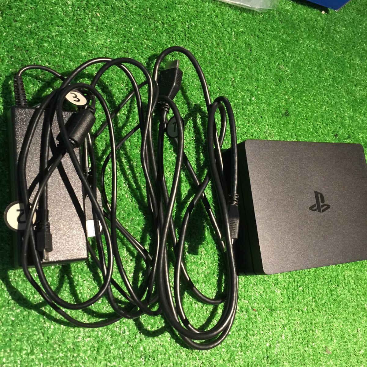 1円~ PSVR PlayStation VR PlayStation Camera同梱版 CUHJ-16003 元箱 説明書付き (78) 100サイズ_画像7